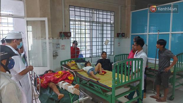 Người thoát chết khỏi vụ sạt lở ở Trà Leng kể lại thời khắc cả quả đồi đổ ập xuống làng, đau đớn vì người thân vẫn còn mất tích-5
