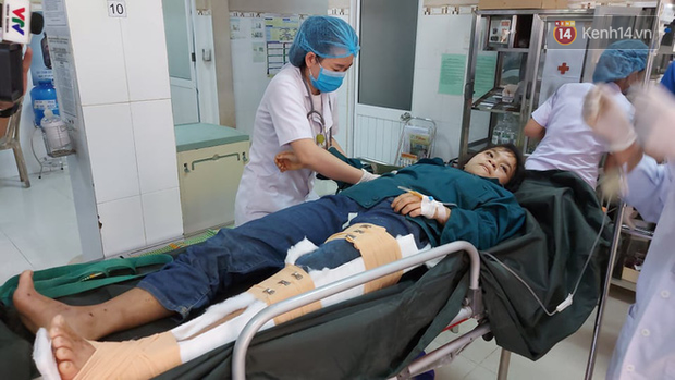 Người thoát chết khỏi vụ sạt lở ở Trà Leng kể lại thời khắc cả quả đồi đổ ập xuống làng, đau đớn vì người thân vẫn còn mất tích-6