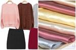 Phơi quần áo len hay lụa tơ tằm mà không biết đến cách này thì chỉ khiến quần áo nhanh bạc màu, bai nhão, hư hỏng!
