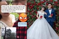 Lên mạng khoe tình yêu, cô gái hốt hoảng vì 2 người vào nhận trùng bạn trai, sốc hơn là anh này vừa cưới vợ