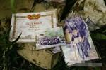 CẬN CẢNH: Quả đồi bị 'xé toạc' làm đôi và nước mắt người Quảng Nam dưới lớp đất đá tại hiện trường vụ sạt lở kinh hoàng