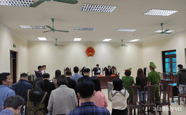 Mẹ mìn bắt cóc bé trai ở Bắc Ninh bị tuyên phạt 5 năm tù giam-7