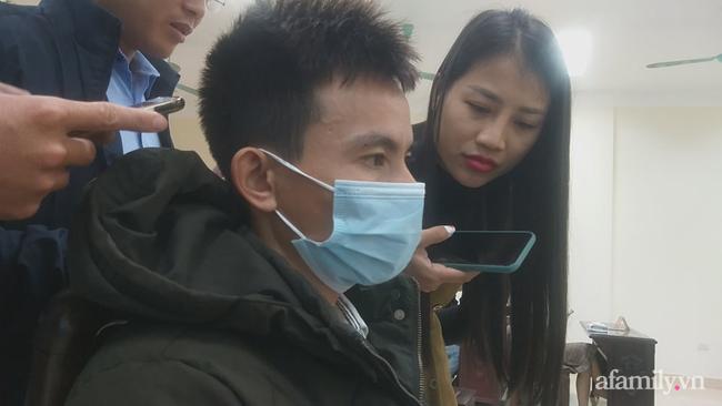 Mẹ mìn bắt cóc bé trai ở Bắc Ninh bị tuyên phạt 5 năm tù giam-8
