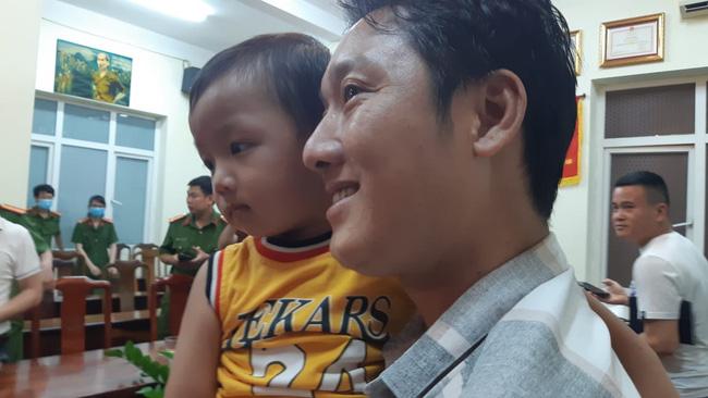 Mẹ mìn bắt cóc bé trai ở Bắc Ninh bị tuyên phạt 5 năm tù giam-11