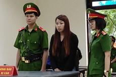 'Mẹ mìn' bắt cóc bé trai ở Bắc Ninh bị tuyên phạt 5 năm tù giam