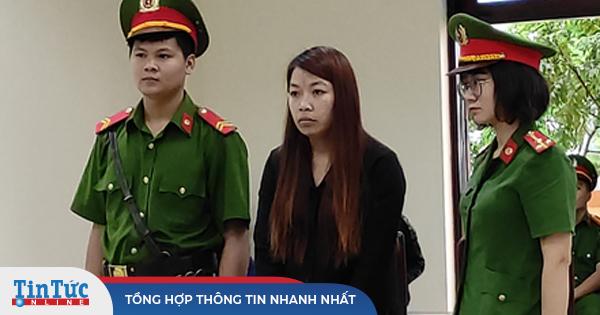 Đang xét xử vụ bắt cóc bé trai ở Bắc Ninh: Nữ bị cáo không nhớ năm sinh con đẻ