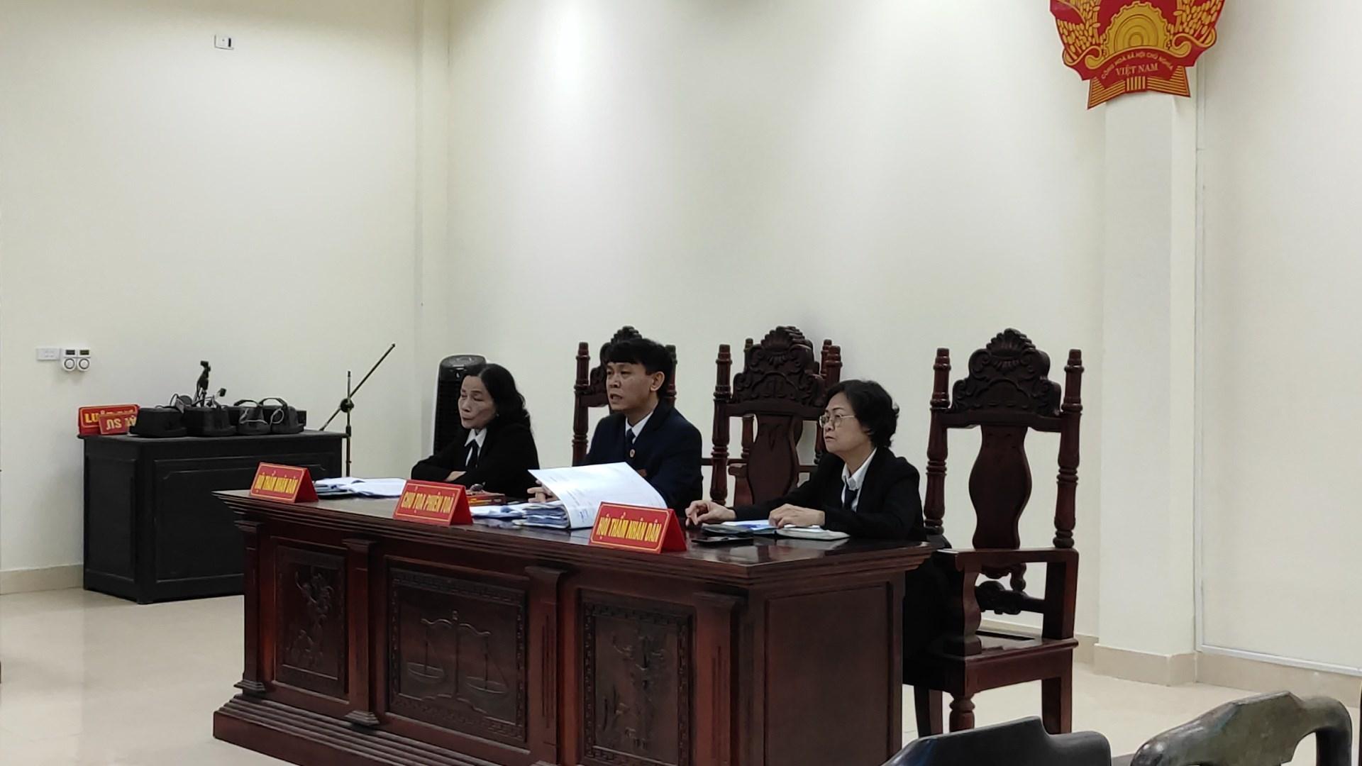 Mẹ mìn bắt cóc bé trai ở Bắc Ninh bị tuyên phạt 5 năm tù giam-3