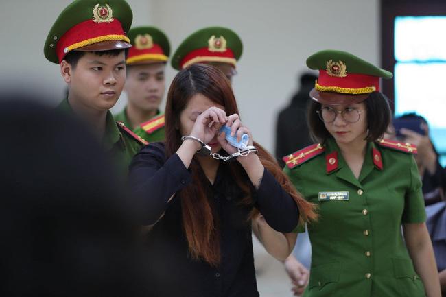 Mẹ mìn bắt cóc bé trai ở Bắc Ninh bị tuyên phạt 5 năm tù giam-1
