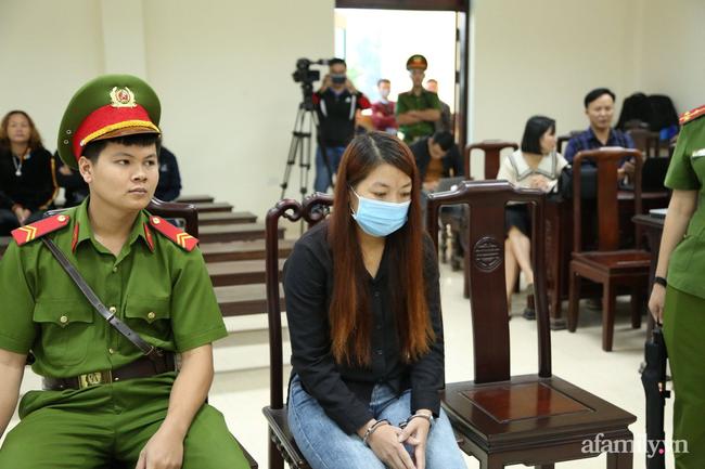 Mẹ mìn bắt cóc bé trai ở Bắc Ninh bị tuyên phạt 5 năm tù giam-2