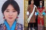 Nàng công chúa 'vạn người mê' của Bhutan từng làm chao đảo MXH bất ngờ lên xe hoa, nhan sắc đôi tân lang tân nương gây chú ý