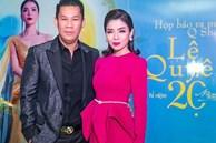 Lệ Quyên chính thức xác nhận ly hôn chồng là ông chủ phòng trà giàu nhất Sài Gòn