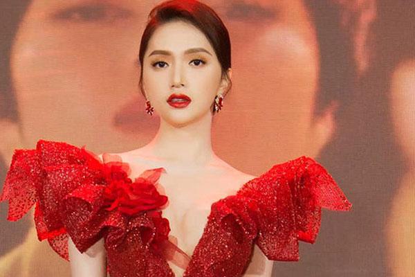 Hương Giang chính thức lên tiếng khi trở thành Hoa hậu bị ghét nhất