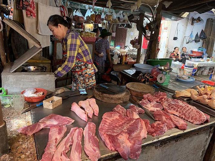 Giá thịt lợn hơi bất ngờ bật tăng-2