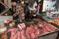 Giá thịt lợn hơi bất ngờ bật tăng