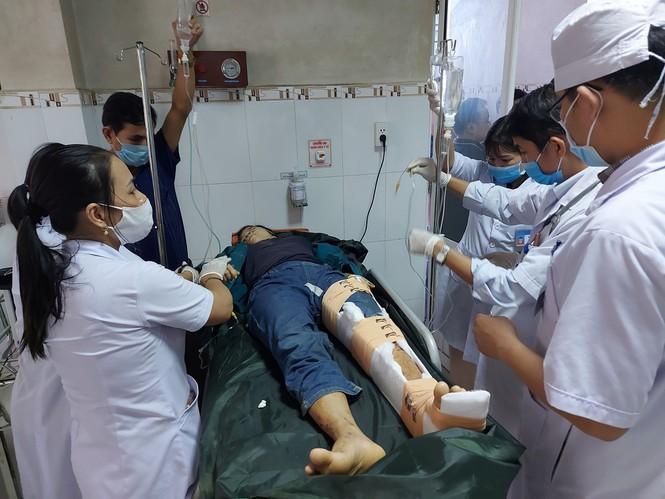 Người mẹ mất 3 con trong vụ lở núi Trà Leng: Sữa căng tức mà con không còn-4