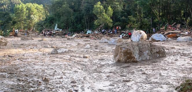 Người mẹ mất 3 con trong vụ lở núi Trà Leng: Sữa căng tức mà con không còn-5