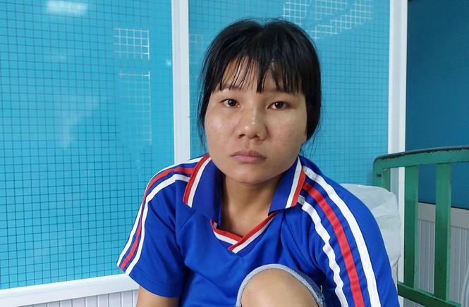 Người mẹ mất 3 con trong vụ lở núi Trà Leng: Sữa căng tức mà con không còn-2