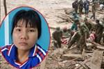 Dân làng khóc nghẹn khi tìm thấy bé trai 10 tháng tuổi dưới lớp bùn đất vụ sạt lở ở Trà Leng-18