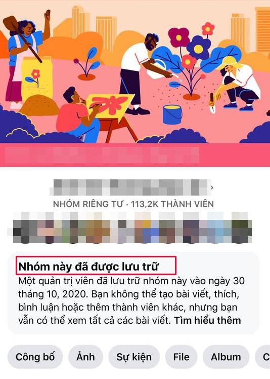Hương Giang vừa ra tối hậu thư, group anti-fan với hơn 100 nghìn thành viên lập tức ẩn mình-2