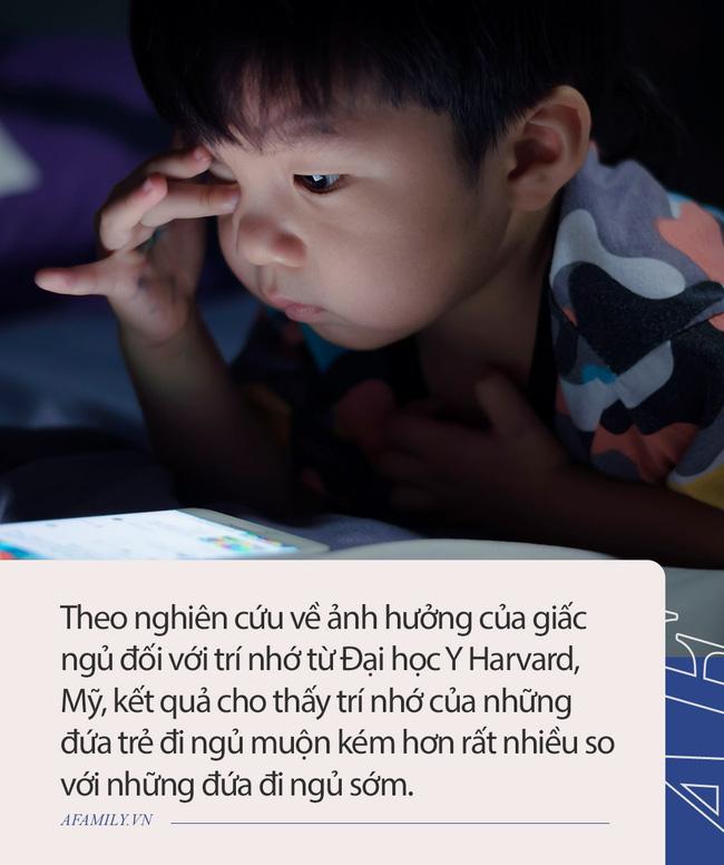 Trẻ có trí nhớ kém thường có chung 5 thói quen này, cần phải sửa đổi trước 6 tuổi nếu không sẽ mang lại hậu quả nghiêm trọng-1