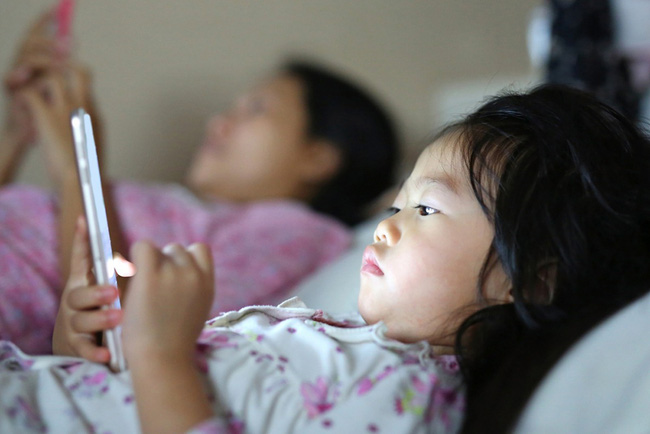 Trẻ có trí nhớ kém thường có chung 5 thói quen này, cần phải sửa đổi trước 6 tuổi nếu không sẽ mang lại hậu quả nghiêm trọng-3