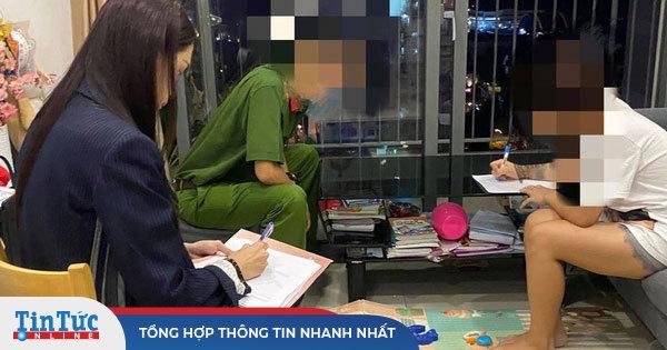 Hương Giang cùng công an tới đối chất với thành viên trong group anti-fan