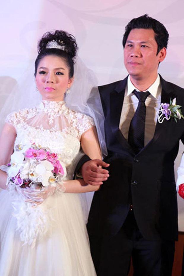 1 thập kỷ hôn nhân của Lệ Quyên và chồng đại gia: Cùng xây dựng gia tài đồ sộ và cái kết đáng tiếc sau nhiều lần gương vỡ lại lành-1