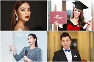Sao Việt khiến fan nở mũi vì sở hữu học vị danh giá: Hoàng Thùy Linh có ý định học lên Tiến sĩ, Lê Âu Ngân Anh làm Thạc sĩ khi mới 24 tuổi