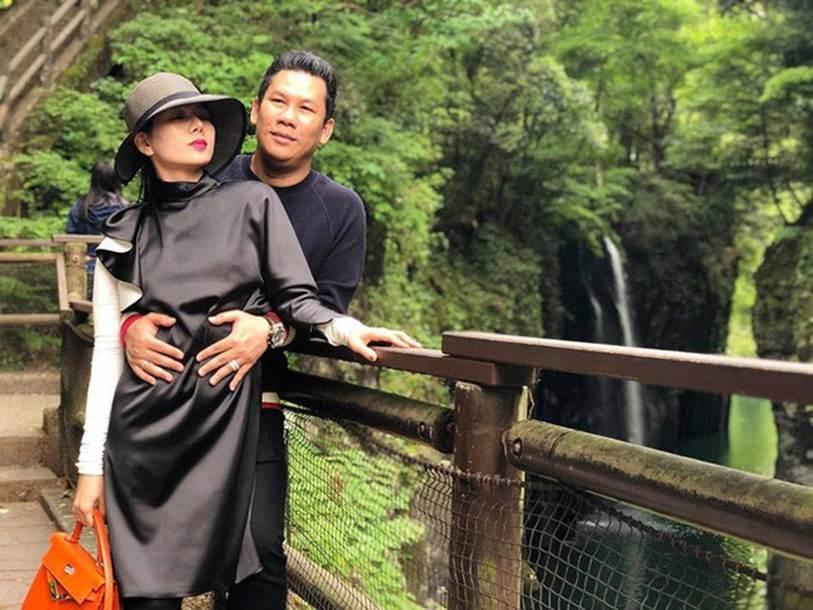 """Trước khi ly hôn, Lệ Quyên và chồng cũ đại gia phòng trà giàu nhất Sài Gòn"""" từng đối xử với nhau thế nào?-7"""