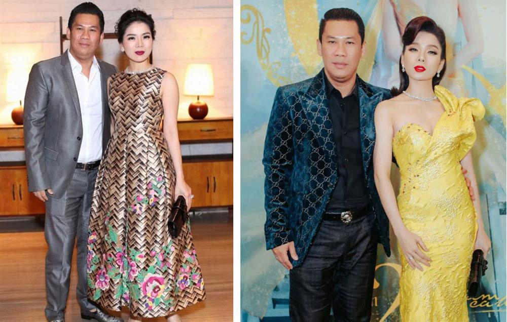 """Trước khi ly hôn, Lệ Quyên và chồng cũ đại gia phòng trà giàu nhất Sài Gòn"""" từng đối xử với nhau thế nào?-4"""
