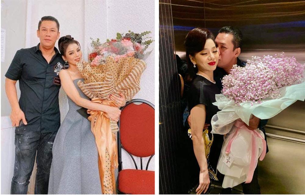 """Trước khi ly hôn, Lệ Quyên và chồng cũ đại gia phòng trà giàu nhất Sài Gòn"""" từng đối xử với nhau thế nào?-5"""