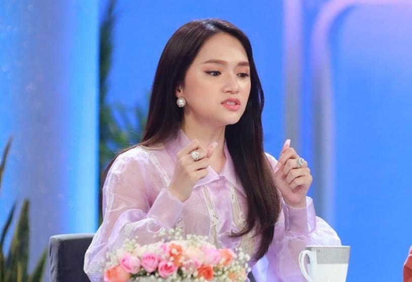 Lý do khiến Hương Giang bị mắng là nữ hoàng đạo lý, toàn phát ngôn gây tranh cãi, đến Lê Hoàng còn lắc đầu phản đối-3