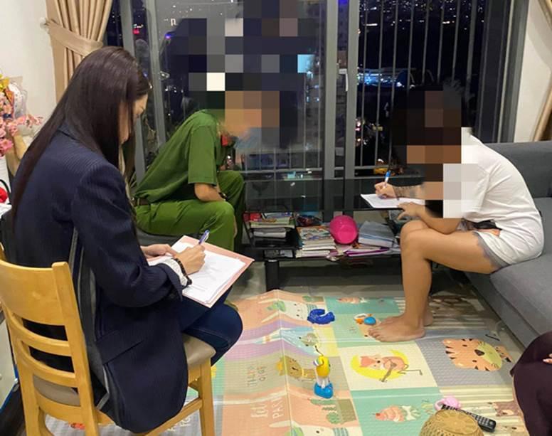 Luật sư chia sẻ những trường hợp có thể xảy ra quanh bức ảnh Hương Giang mời công an đến nhà antifan-1