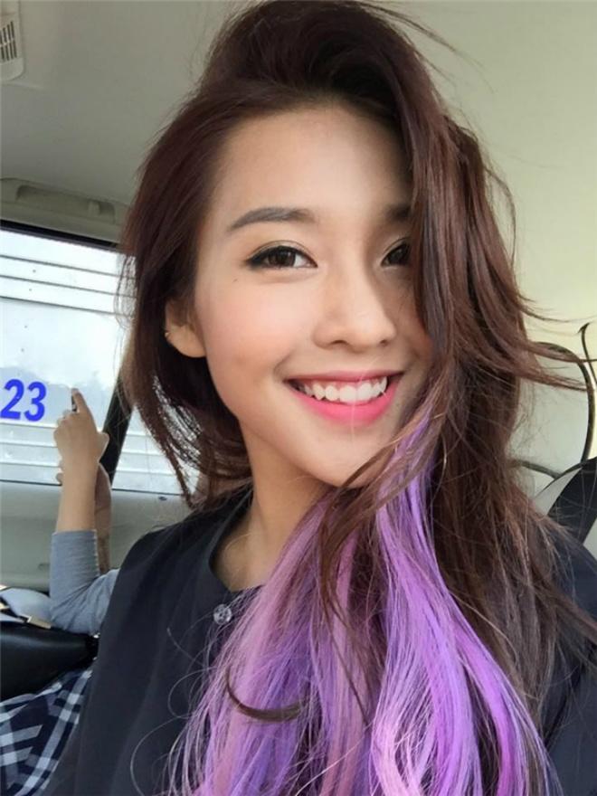 Mỹ Tâm - Hari Won - Quỳnh Anh Shyn đu trend tóc tím nhưng chặt chém nổi dàn idol Hàn-10
