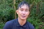 Nụ cười trở lại trên môi người đàn ông Trà Leng xin đi nhờ xe chứ không cần tiền: Hạnh phúc khi được yêu thương và sẻ chia-5