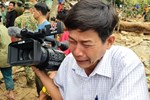 Một phóng viên bị chém trọng thương sau khi báo tin bắt gỗ lậu-3