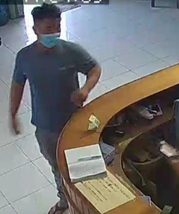 Xác định nghi can sát hại người phụ nữ trong khách sạn ở Thủ Đức-3