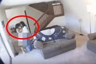 Nghi ngờ nữ giúp việc ăn cắp, người chồng lắp camera theo dõi trong nhà nhưng lại phát hiện bí mật ngoài sức tưởng tượng mà vợ che giấu bấy lâu