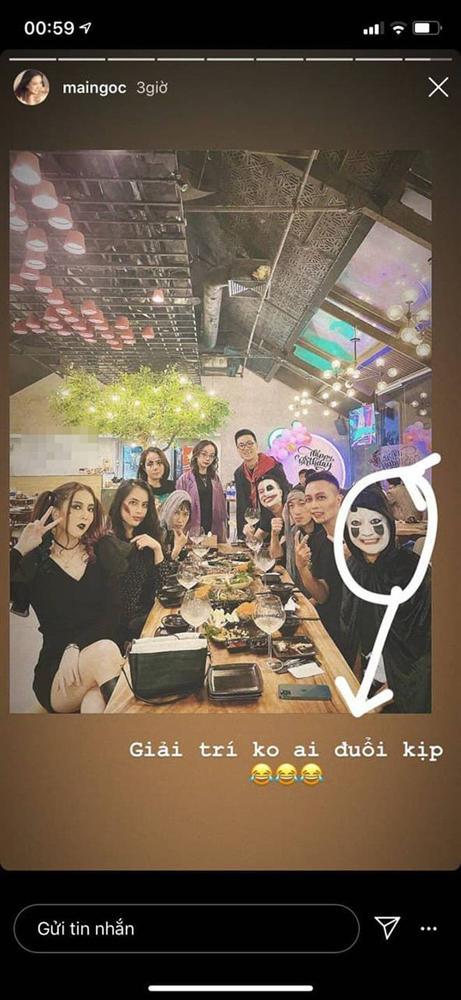 Hiếm thấy MC Mai Ngọc khoe ảnh chụp chung cùng ông xã, nhưng lần lộ diện này lại vô cùng đặc biệt, khác xa so với bao người tưởng tượng-3