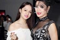 Hương Giang nhắn tin xin lỗi Lâm Khánh Chi vì gọi nhầm tên, nhận được phản hồi nhẹ tênh từ đàn chị