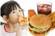5 sai lầm khi cho trẻ ăn sáng mất sạch dinh dưỡng, dễ gây bệnh cho bé