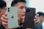 Cơn sốt iPhone 12, tay to buôn hàng về Việt Nam kiếm đậm-3