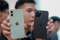 Giá iPhone 12 xách tay giảm 3 triệu đồng sau một tuần