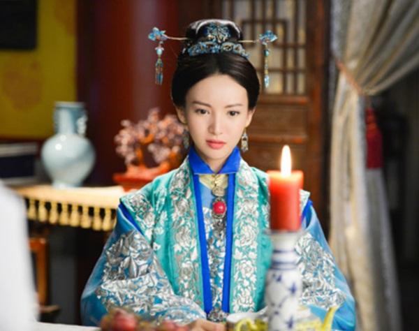 3 Hoàng hậu đáng thương nhất nhà Minh: Người bị Hoàng đế dọa đến mức sảy thai, kẻ bị phế truất nhưng thảm nhất là người bị bỏ mặc trong biển lửa-2