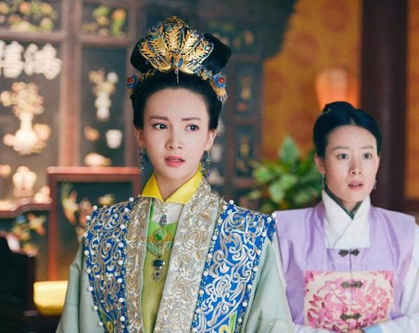 3 Hoàng hậu đáng thương nhất nhà Minh: Người bị Hoàng đế dọa đến mức sảy thai, kẻ bị phế truất nhưng thảm nhất là người bị bỏ mặc trong biển lửa-3