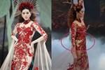 Khánh Vân bất ngờ cắt tóc ngắn, fan khen ngợi nhưng tiếc style mái dài phù hợp thi Miss Universe-10