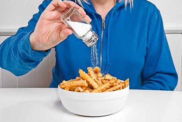 Các thực phẩm bác sĩ điều trị ung thư khuyên bạn tránh xa-6