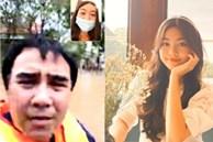 Con gái MC Quyền Linh gây xúc động với lời dặn dò gửi bố đang cứu trợ ở miền Trung