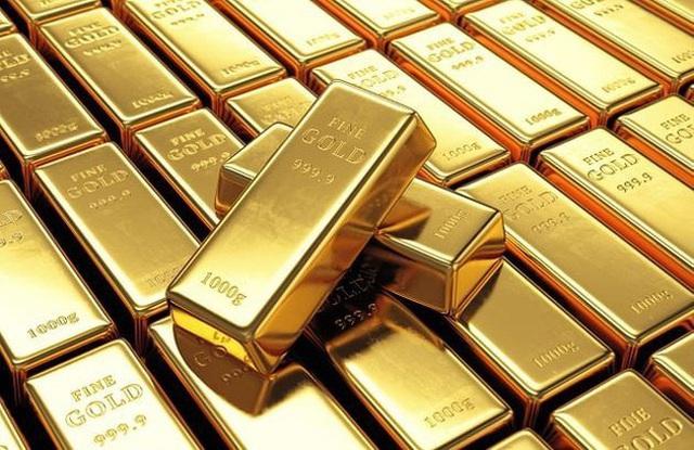 Giá vàng tăng, giới đầu tư nghe ngóng kết quả bầu cử Mỹ-1