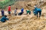 Đau xót khi tìm thấy 6 thi thể trẻ nhỏ trong vụ sạt lở núi kinh hoàng ở Phước Sơn-3